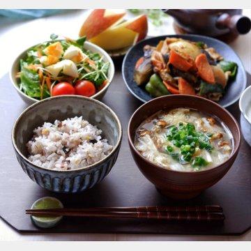 食事の内容や取り方で「老化度」が変わる