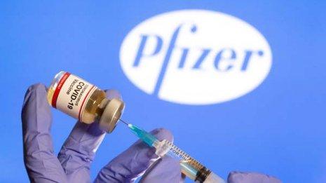 米で認可の3つのワクチンはデルタ株にも効果 ファイザー製で64%