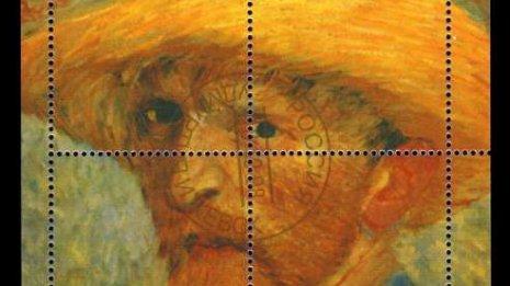 世界一有名な画家ゴッホの奇行に唱えられる「梅毒説」