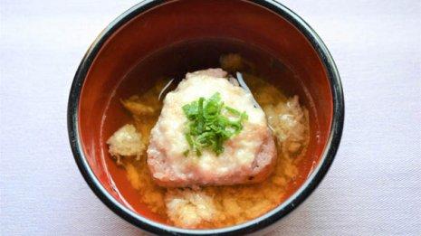慢性的な下痢にはナガイモ・もち米・豆で「脾」を強化する