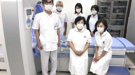 町医者だからこそ、地域の在宅がん患者に対してできること