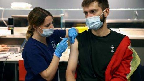 感染拡大が懸念されるデルタ変異株に対するワクチンの効果は?