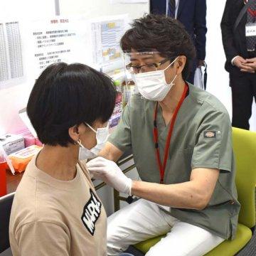 ワクチンを接種すれば感染や重症化リスクを低下できる