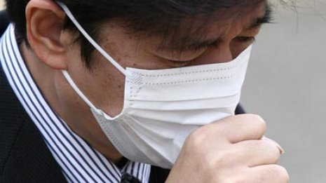 花粉食物アレルギー症候群 花粉症患者の10~40%が該当
