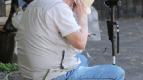 聞こえない期間が長いほど補聴器に慣れるまで時間がかかる