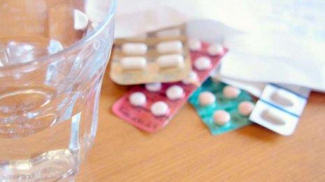アレルギー性皮膚疾患(薬疹)使い始めの薬で起こりやすい