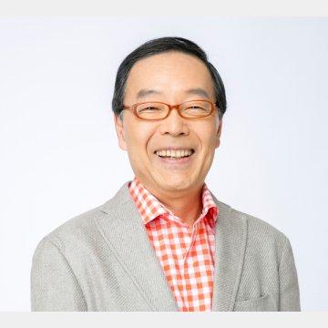 濱中博久さん