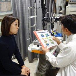 眼科医が警鐘 コロナだから「ちょっと様子見」は失明の危機…死ぬまで健康な目で生きるために