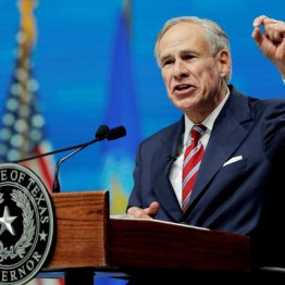 """米テキサス州の中絶法施行が全米に衝撃 """"中絶難民""""発生でも最高裁は差し止めせず"""