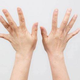 脳<下>脳の血流をアップさせる「OK指体操」7種類の正しいやり方