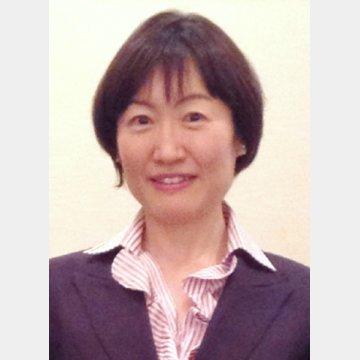 がん治療認定医の小島聡子氏