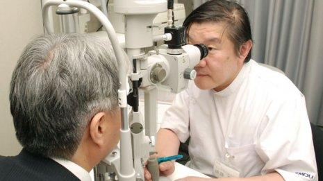 コロナが落ち着いた今が好機 中高年は浮かれる前に眼科検診を