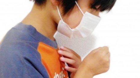 【百日咳】マクロライド系抗菌薬は酸性飲料で強い苦味が出る